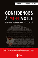Confidences à mon voile De Nargesse BIBIMOUNE - IS Edition
