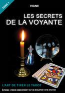 Les secrets de la voyante -  VIANE - Libres d'écrire
