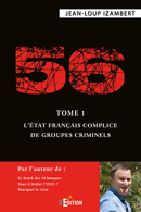 56 - T1 - Jean-Loup IZAMBERT - IS Edition
