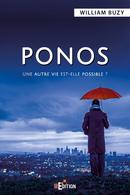Ponos - William BUZY - IS Edition
